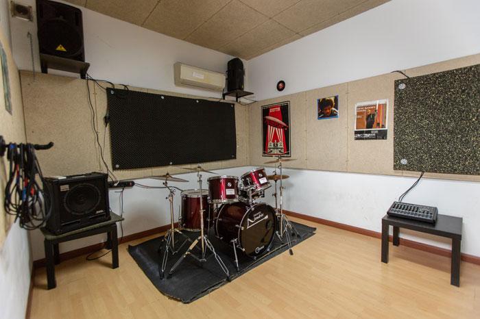 Sala Sonora