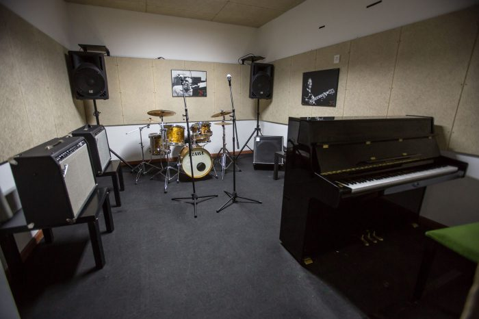 Sala Jazz